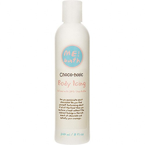 ME Bath Body Icing 8 fl oz.