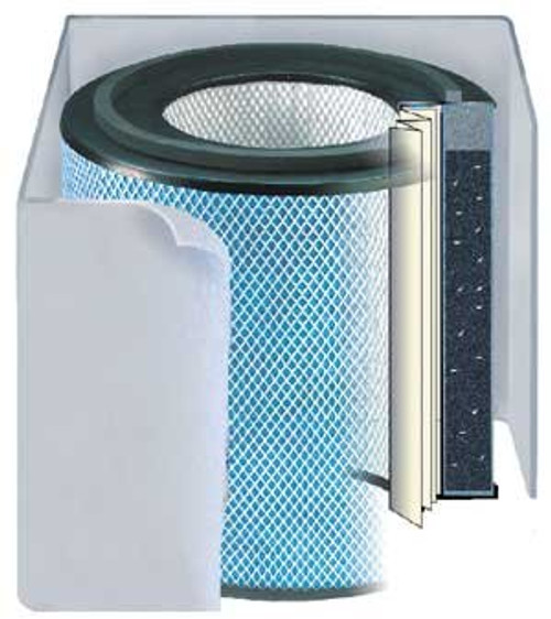 Austin Air Allergy Jr. Replacement Filter Pack