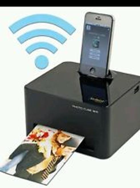 VuPoint IPWF-P30-VP Wireless Color Photo Printer