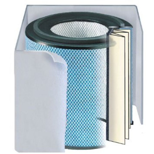 Austin Air Allergy Machine Replacement Filter Pack