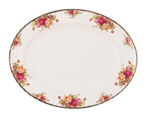 Royal Albert Old Country Roses 16-Inch Large Platter