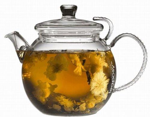 Teaposy Duet 12 Sachets Per Unit Tea Sachets - Teaposy TPCS-WD