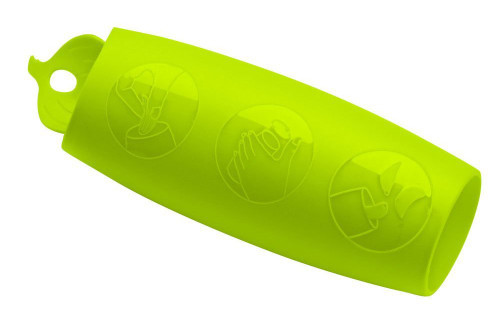 Kuhn Rikon Garlic Roller, Green