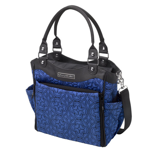 Petunia Pickle Bottoms City Carryall, Westminster Stop