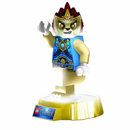 LEGO Chima Laval Torch and Nightlight