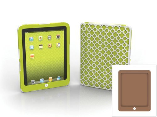 Barcelona iPad Cover - Set