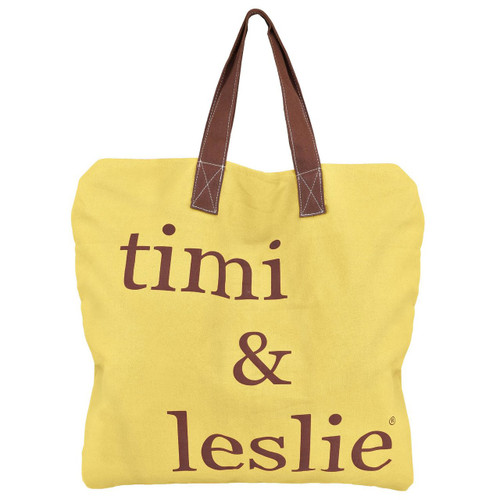 timi & leslie Schlep-it-All Tote, Daisy