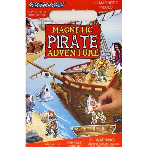 Smethport Create-a-Scene - Pirate Adventure
