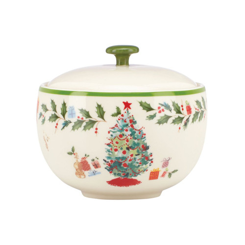 Lenox Holiday Inspirations Sugar