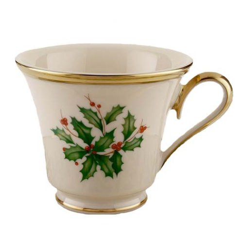 Lenox Holiday Cup