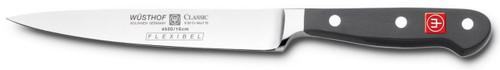 """Wusthof-Trident 4550-7/16 Classic 6"""" Flexible Forged Fillet Knife"""