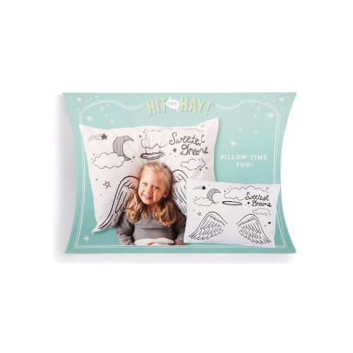 Pillowcase for Children (Sweet Dreams)