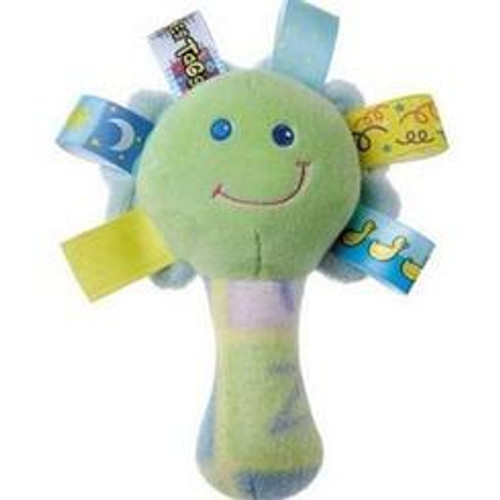 Mary Meyer TAGGIES See Me Rattle - Colors may vary