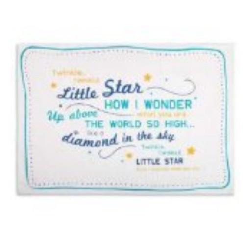 Pillowcase for Children (Little Star)
