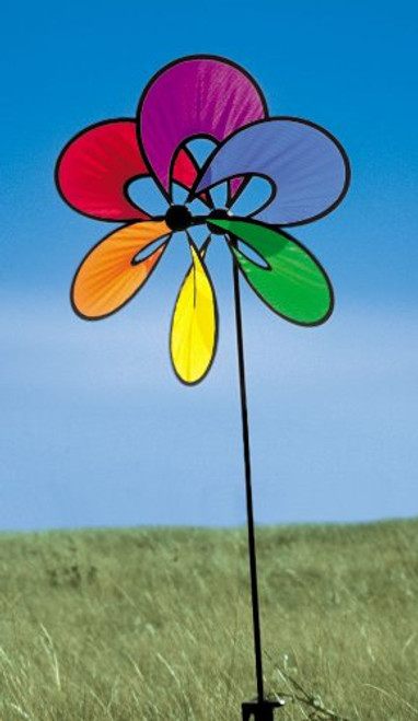 HQ Kites Paradise Flower Rainbow