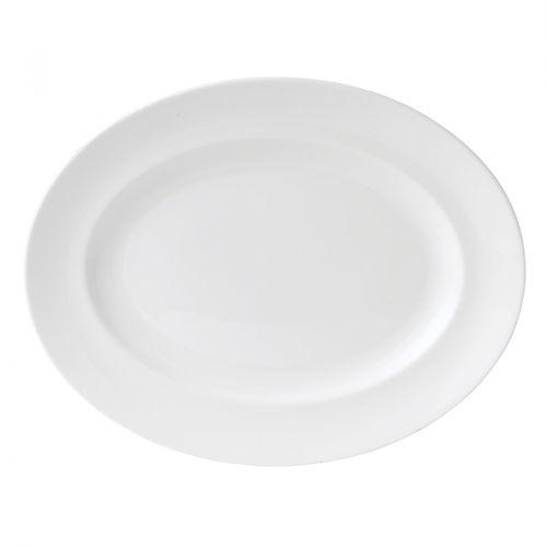 Wedgwood White 15 inch Platter