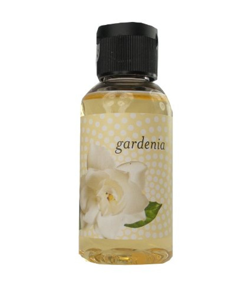One Bottle of Genuine Rainbow Gardenia Fragrance