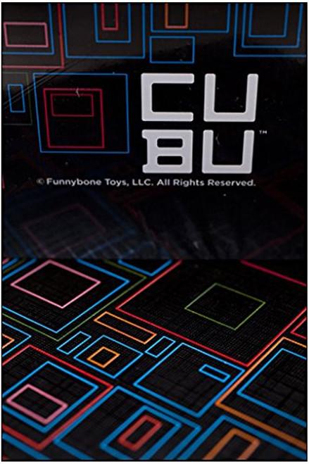 Funnybone Toys Cubu An Award Winning Two In One Card