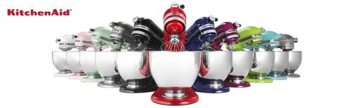 Kitchen Aid 5 Qt. Artisan Series Stand Mixer
