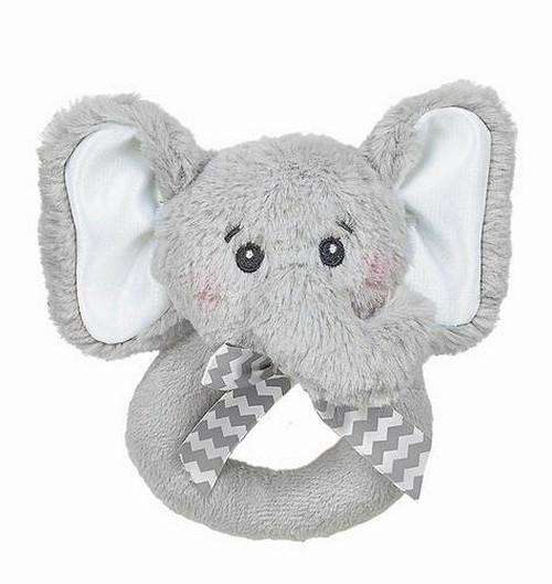 Bearington Baby Rattle