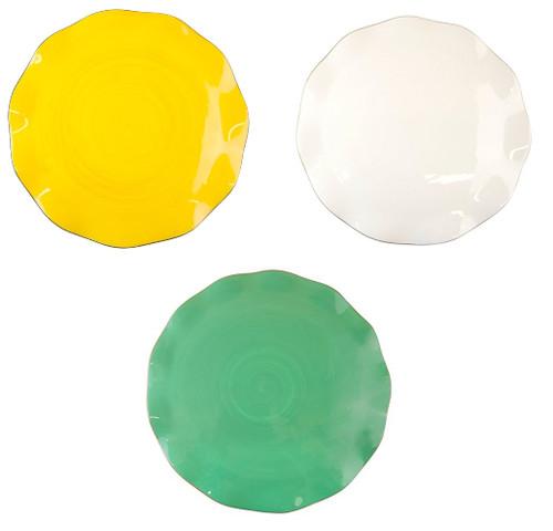 Coton Colors Medium Ruffle Topper