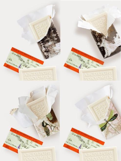 Tokyo Milk 8 Oz Tripled Milled Soap