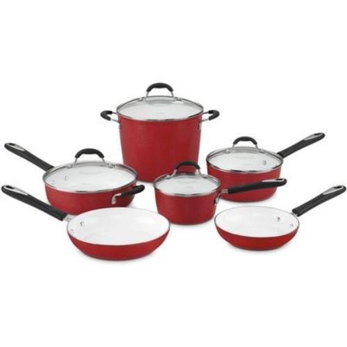 Cuisinart Elements Non-Stick Cookware