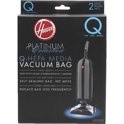 Hoover AH10000 Platinum Type-Q HEPA Vacuum Bag
