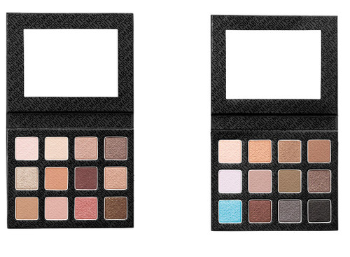 Sigma Eye Shadow Palette
