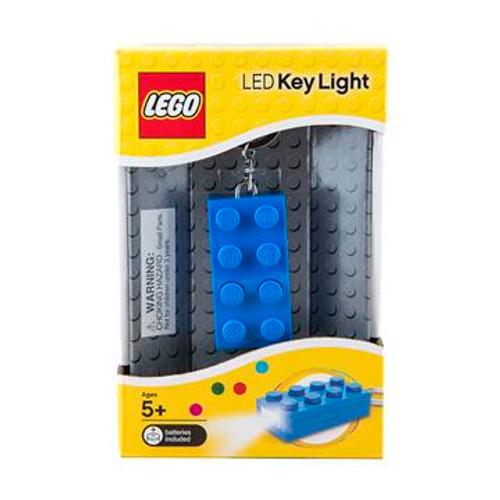 Lego LED 2 x 4 Key Light