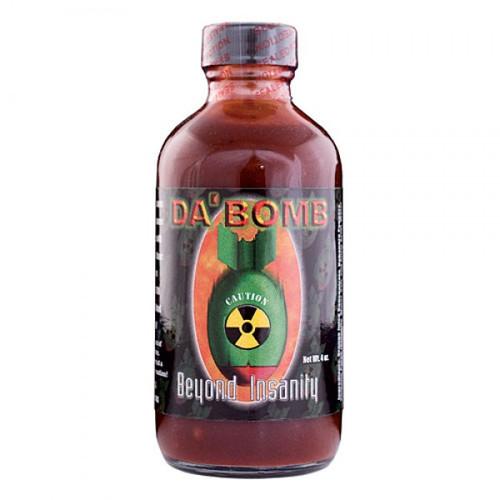 Da'Bomb Beyond Insanity 119 700 Scoville (10)