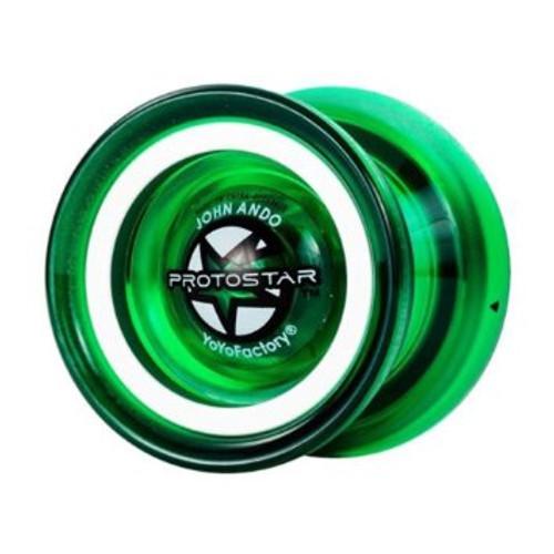 YoYoFactory Protostar (Green)