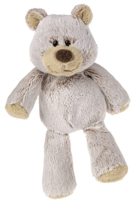 Mary Meyer Marshmallow Junior Teddy Soft Toy, 9-Inch