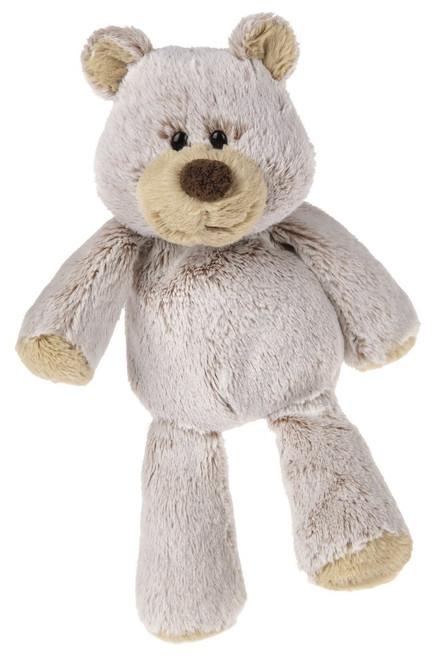 Mary Meyer Marshmallow Junior Teddy Soft Toy, 9-Inch