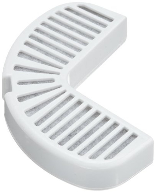 Pioneer Pet Replacement Filters for Ceramic and Stainless Steel Fountains, 3-Pack