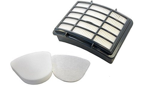 EnviroCare Replacement Filter Kit for Select Shark Navigator Lift-Away Models