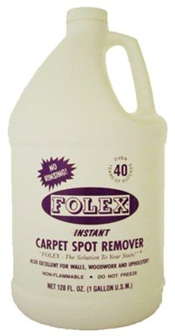 FOLEXPORT FSR128 Folex Gallon Spot Remover