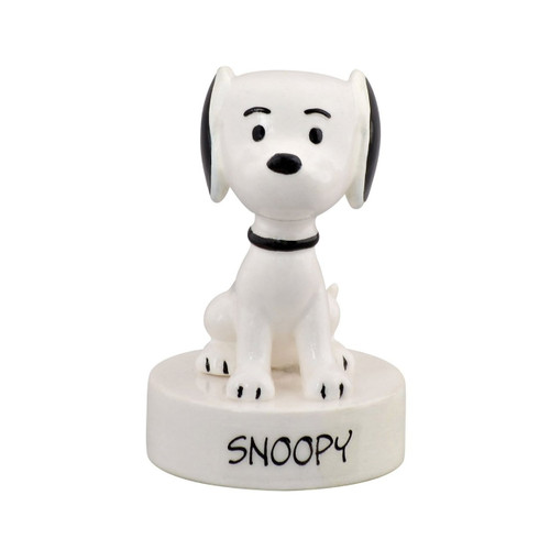 Department 56 Peanuts Christmas Anniversary Snoopy Figure