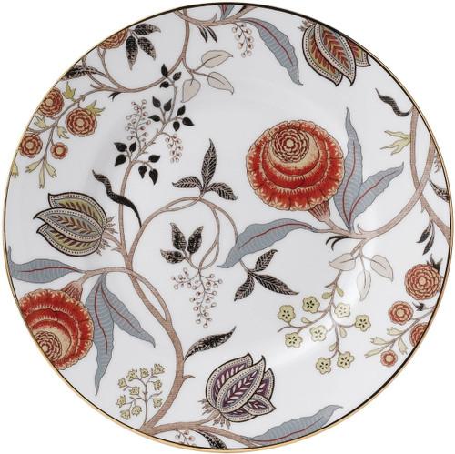 Wedgwood Pashmina Salad Plate, 8-Inch