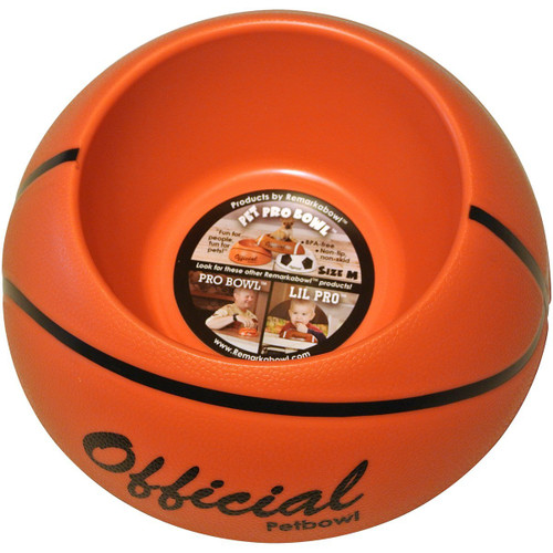 Remarkabowl 23.5 oz Basketbowl, Medium
