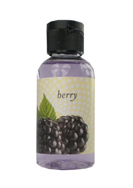 1 X Genuine Rainbow Berry Fragrance (one bottle)