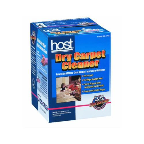 Racine Ind. 4hb Host Dry Carpet Cleaner