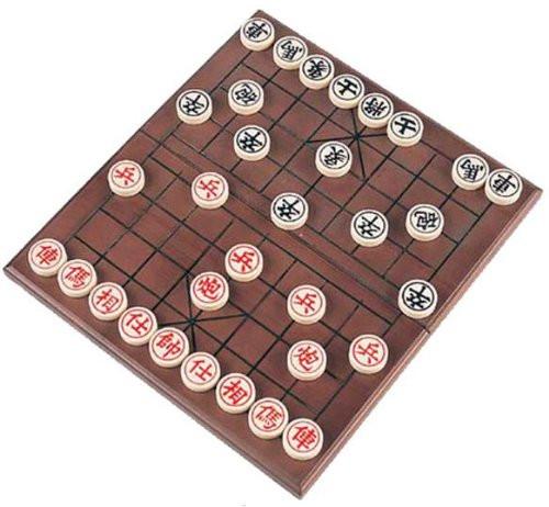 Basic Chinese Chess Set