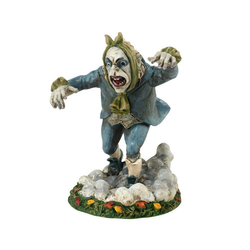 Department 56 - Ghastly's Night Out