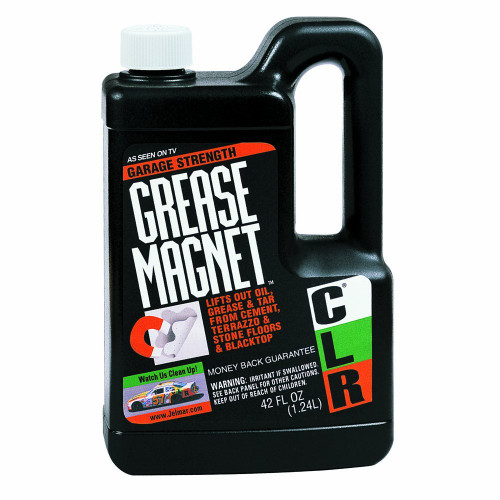 CLR GM-42 Grease Magnet, 42-Ounce (Pack of 1)