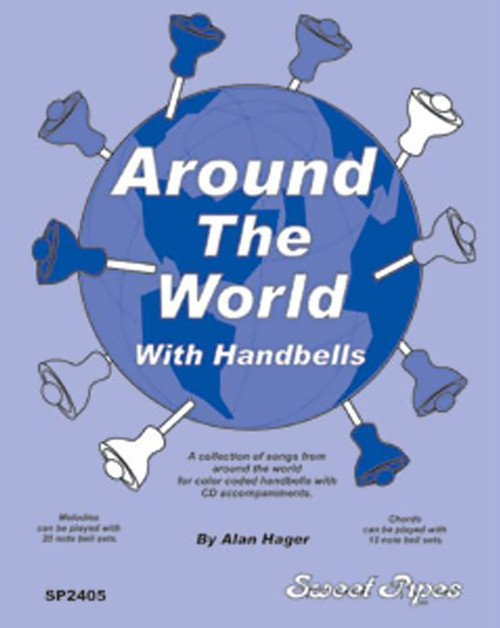 Rhythm Band Around The World With Handbells