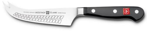 Wusthof Classic 4-3/4-Inch Hard Cheese Knife