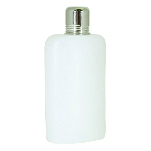 Rogue 10 Ounce Plastic Flask by True