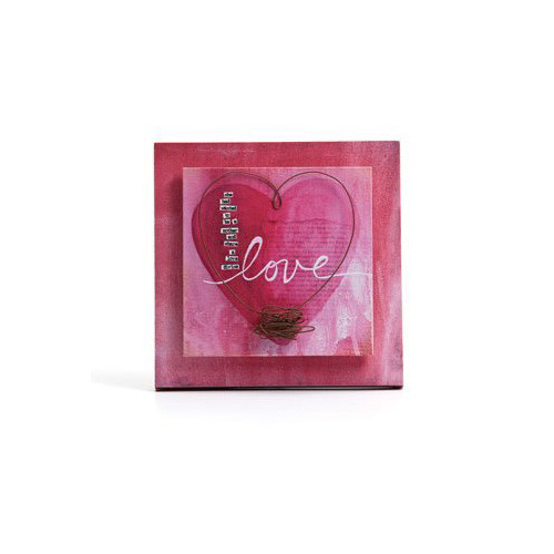 Donna Downey Collection - Love Wall Art #13546