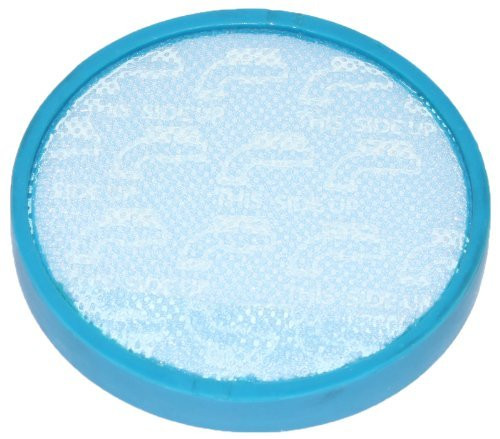 Hoover 304087001 WindTunnel Max Mult-Cyclonic Bagless Upright Washable Primary Blue Sponge Filter - Genuine Hoover Filte
